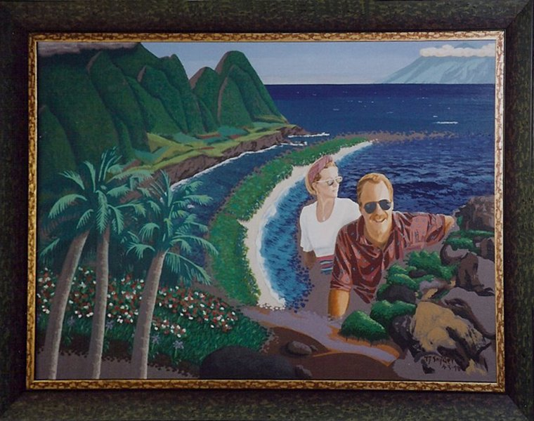 Don's Hawaii